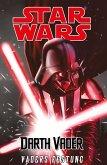 Star Wars - Vaders Festung (eBook, ePUB)