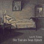 Der Tod des Iwan Iljitsch, Audio-CD