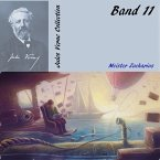 Meister Zacharius, MP3-CD