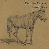 Der Leinwandmesser, Audio-CD