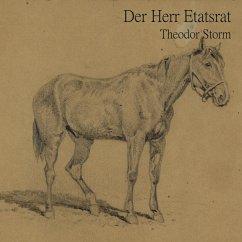 Der Leinwandmesser, Audio-CD - Tolstoi, Leo N.