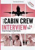 Pass the Cabin Crew Interview in 24 Hours