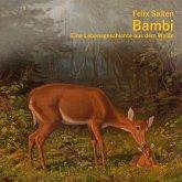 Bambi, MP3-CD