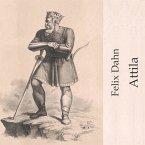 Attila, MP3-CD