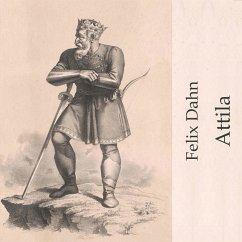Attila, MP3-CD - Dahn, Felix