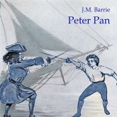 Peter Pan, MP3-CD