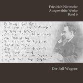 Der Fall Wagner, MP3-CD