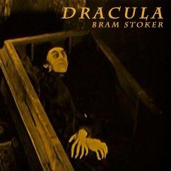 Dracula, MP3-CD - Stoker, Bram