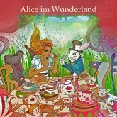 Alice im Wunderland, MP3-CD