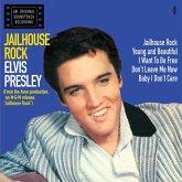 Jailhouse Rock (Ltd.180g Farbiges Vinyl)