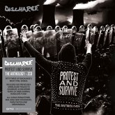Protest And Survive:The Anthology