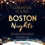 Boston Nights - Wahres Verlangen (Ungekürzt) (MP3-Download)
