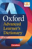 Oxford Advanced Learner's Dictionary B2-C2 (10th Edition) mit Online-Zugangscode