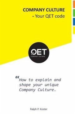 Company Culture - Küster, Ralph P.