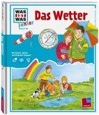 Das Wetter / Was ist was junior Bd.18 (Restauflage)
