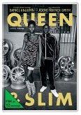 Queen & Slim, 1 DVD