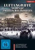 Luftangriffe des Zweiten Weltkrieges DVD-Box