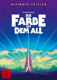 Die Farbe aus dem All - Color Out of Space Ultimate Edition