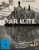Parasite Limited Mediabook