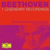 Beethoven: 7 Legendary Recordings (Ltd.Edt.)