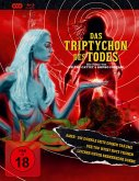 Das Triptychon des Todes - Mediabook (3 Blu-rays) Mediabook