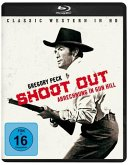 Shoot Out - Abrechnung in Gun Hill (Edition Western-Legenden #11)