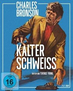 Kalter Schweiß Mediabook