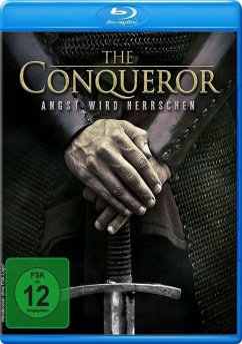 The Conqueror - Angst wird herrschen