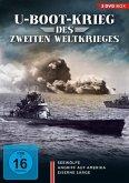 U-Bootkrieg des Zweiten Weltkrieges DVD-Box
