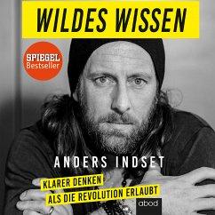 Wildes Wissen (MP3-Download) - Indset, Anders