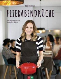 Feierabendküche - Torinesi, Zoe