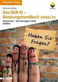 Das SGB XI - Beratungshandbuch 2020/21
