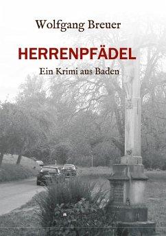HERRENPFÄDEL - Breuer, Wolfgang