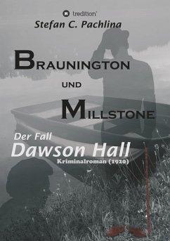 Braunington und Millstone - Pachlina, Stefan C.