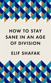 How to Stay Sane in an Age of Division (eBook, ePUB)