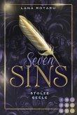 Stolze Seele / Seven Sins Bd.2 (eBook, ePUB)