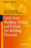 Solid-State Welding: Friction and Friction Stir Welding Processes (eBook, PDF)