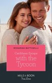 Caribbean Escape With The Tycoon (Mills & Boon True Love) (eBook, ePUB)
