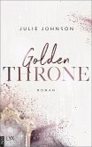 Golden Throne / Forbidden Royals Bd.2 (eBook, ePUB)