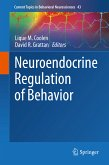 Neuroendocrine Regulation of Behavior (eBook, PDF)