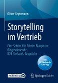 Storytelling im Vertrieb (eBook, PDF)