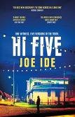 Hi Five (eBook, ePUB)