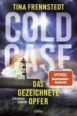 Das gezeichnete Opfer / Cold Case Bd.2 (eBook, ePUB)