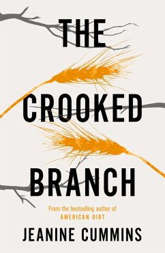 The Crooked Branch (eBook, ePUB) - Cummins, Jeanine