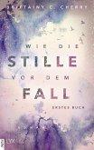 Wie die Stille vor dem Fall - Erstes Buch / Chances Bd.2.1 (eBook, ePUB)