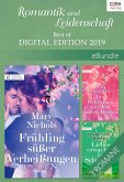 Romantik und Leidenschaft - Best of Digital Edition 2019 (eBook, ePUB)