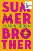 Summer Brother (eBook, ePUB)
