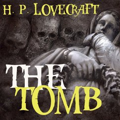 The Tomb (Howard Phillips Lovecraft) (MP3-Download) - Lovecraft, Howard Phillips