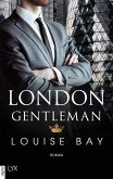 London Gentleman / Kings of London Bd.2 (eBook, ePUB)