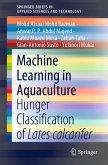 Machine Learning in Aquaculture (eBook, PDF)